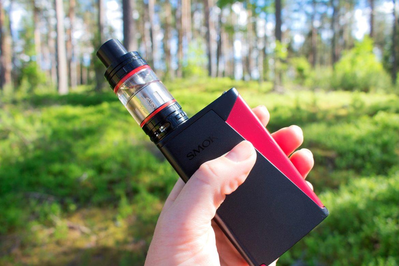 Az elektromos cigi előnyei nyilvánvalóak